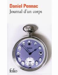 journal dun corps folio